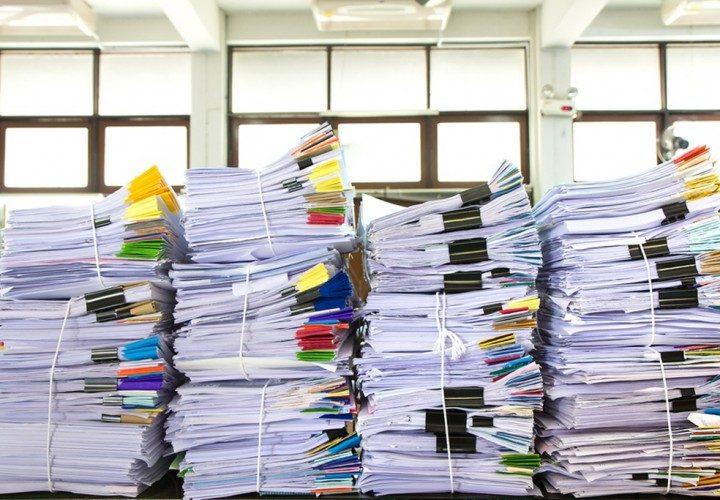 e-Archive for e-documents