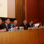 Extended meeting of the Federal Agency of Records Board