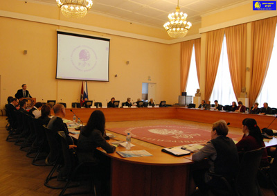 OSG helps to update archive educational programs for Russian universities