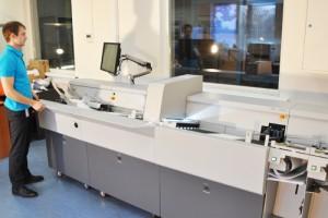 Document scanning centres in Russia, Ukraine, Kazakhstan, Belarus & Armenia