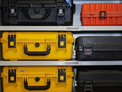 Case storage